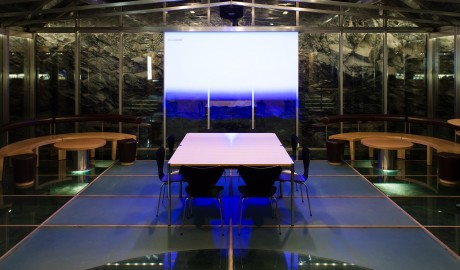 The Omnia Meeting Room M 03 R