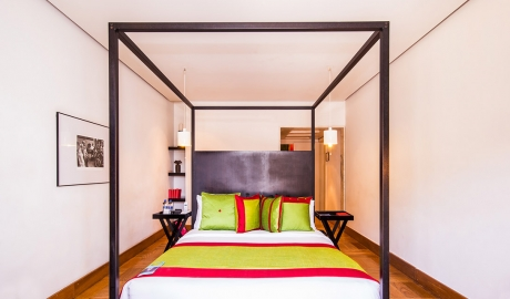 The Park Bangalore Bedroom Interior M 12