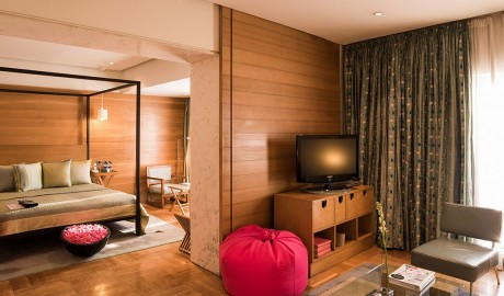 The Park Bangalore Suite Interior M 03