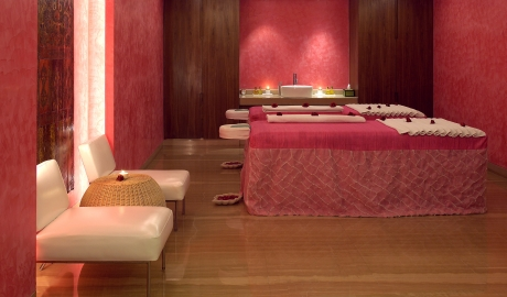 The Park Kolkata Massage Room M 05 R