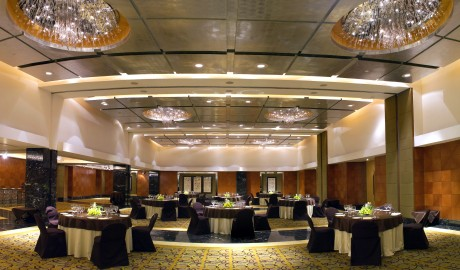 The Park Kolkata Meeting Space in Kolkata
