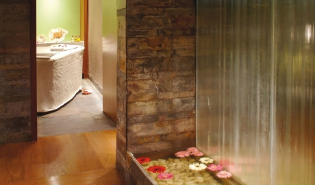 The Park New Delhi Spa Area Massage Room View M 11