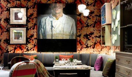 The Soho Hotel Picture in London