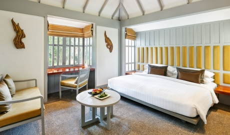 The Surin Phuket Bedroom Interior M 04