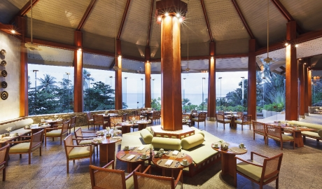 The Surin Phuket Restaurant Interior Design Ocean View M 02