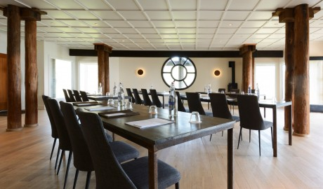 Timber Cove Resort Meeting Room in Jenner