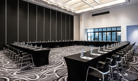 Trademark Hotel Conference Rooms in Nairobi