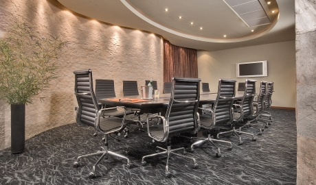 Tribe Hotel Conference Meeting Room M 10 R