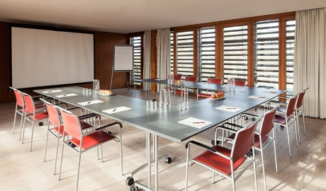 Vigilius Mountain Resort Meeting Room M 13