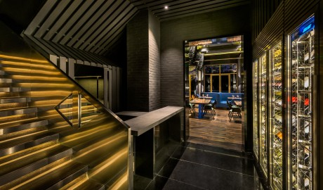 Vue Hotel Houhai Beijing Winery in China