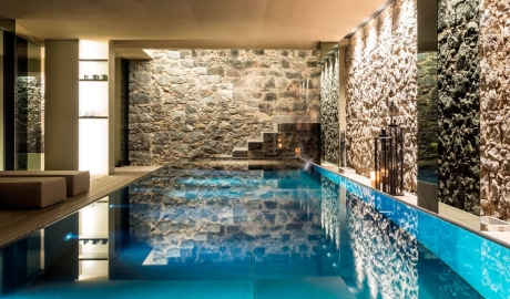 Zash Country Boutique Hotel Pool Spa M 06
