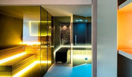Zash Country Boutique Hotel Spa Sauna M 10
