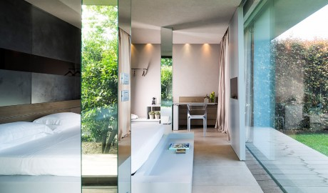 Zash Country Boutique Hotel Archi Italy Design Hotels