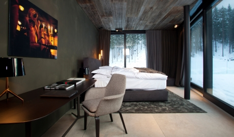 Hotel zhero ischgl kappl austria design hotels for Interior design osterreich