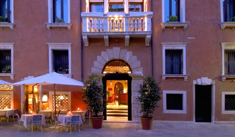 Ca 39 pisani venice italy design hotels for Design hotel venezia