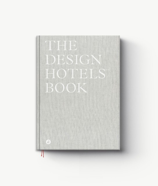 About us - Design Hotels™
