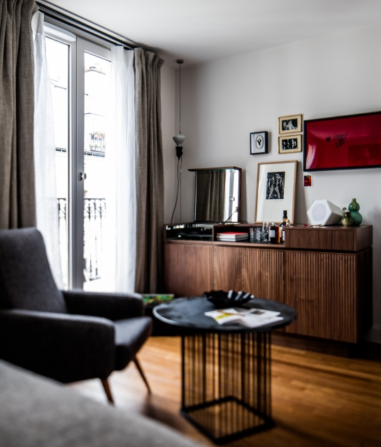 Le Pigalle Rooms And Suites In Paris