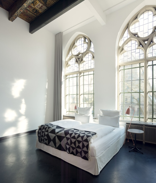 The Qvest Rooms And Suites In Cologne