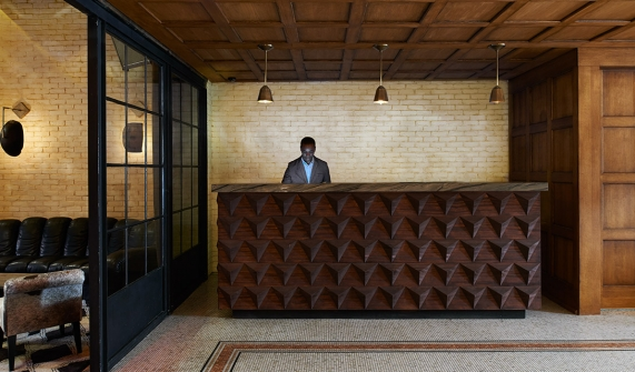 The Ludlow Hotel, New York City, United States, Design Hotels™