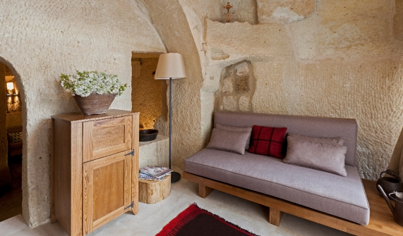 The House Hotel Cappadocia Room in Turkey