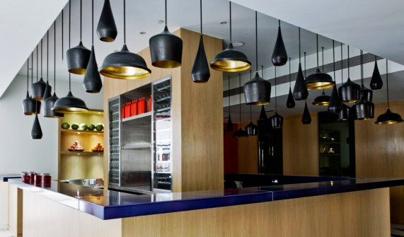 bar restaurant india the park hyderabad design hotel interior concept