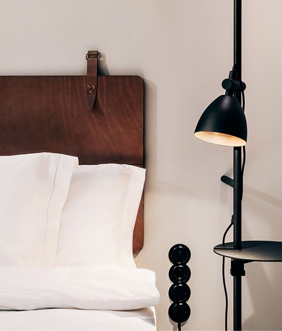 Boutique hotels in stockholm