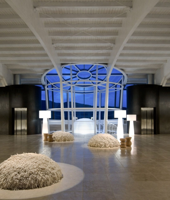 Argentario Resort Hall in Tuscany