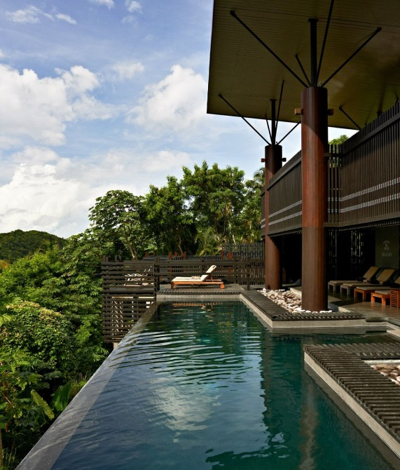 Boucan By Hotel Chocolat Saint Lucia Design Hotels