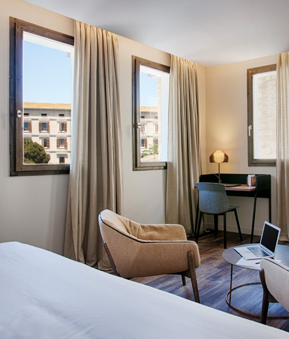 Boutique Hotel Sant Jaume Guestroom in Palma