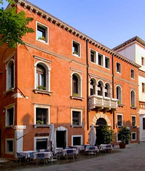 Ca pisani venice italy design hotels for Design hotel venise