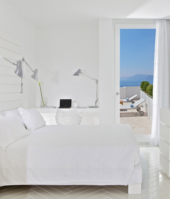 Casa Angelina Rooms and Suites in Praiano