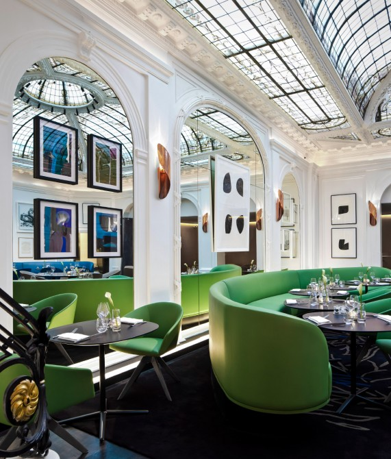 boutique hotels in paris 8 unique hotels design hotels
