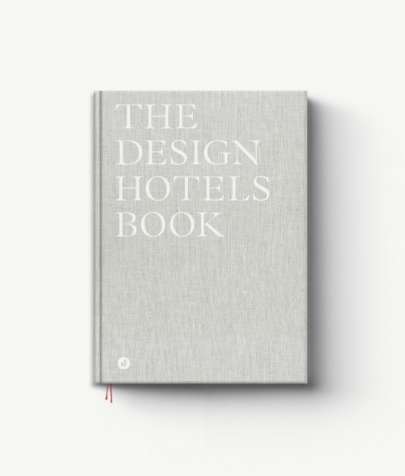 The Design Hotels book 2018 edition