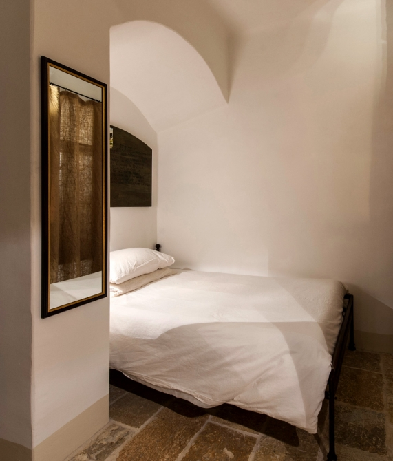 Eremito Rooms and Suites in Parrano, Umbria