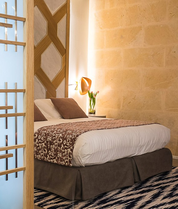 Hospes Maricel and Spa Rooms in Calvia