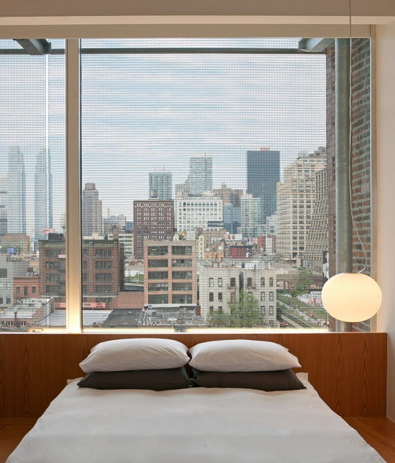 H 244 Tel Americano New York City Usa Design Hotels