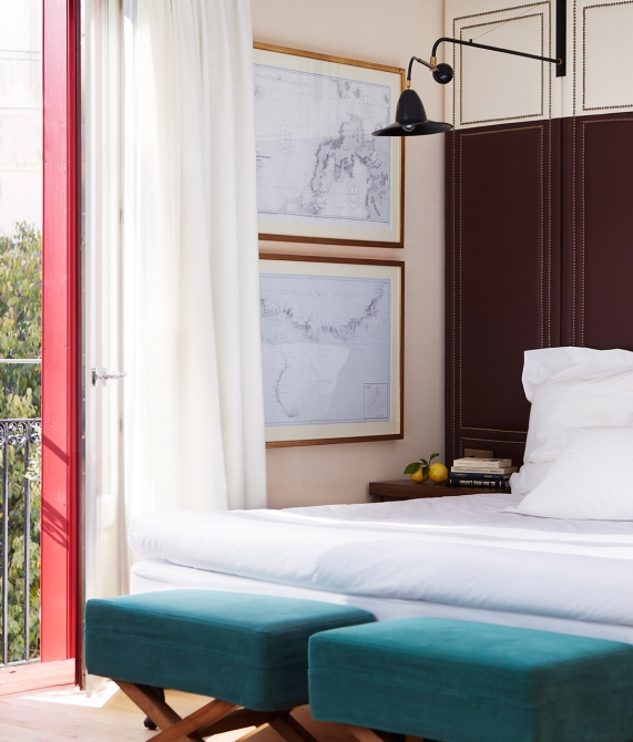 Hotel Cort Rooms and Suites in Palma De Mallorca