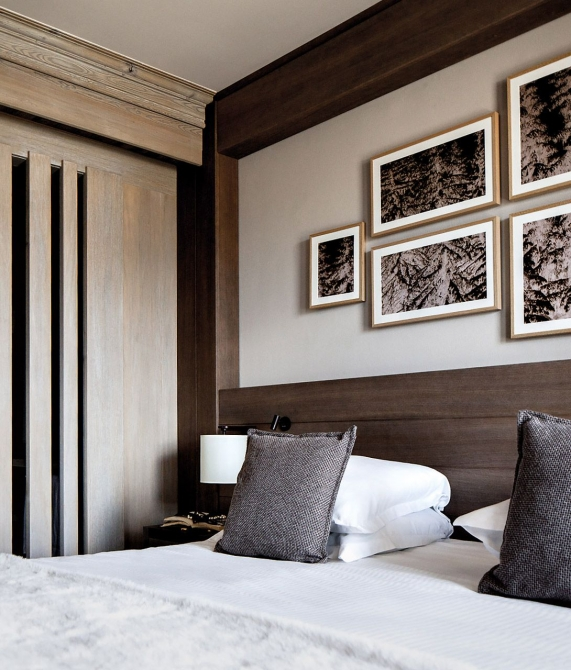 Le Fitz Roy Rooms in Val Thorens