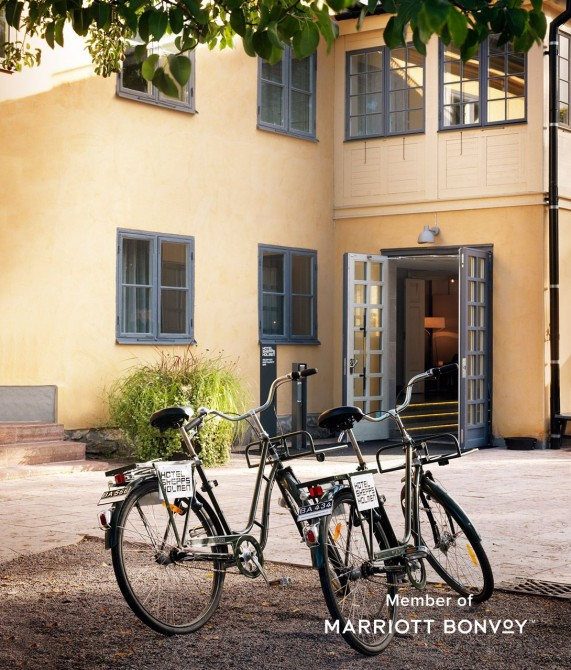 Hotel Skeppsholmen Available With Marriott Bonvoy