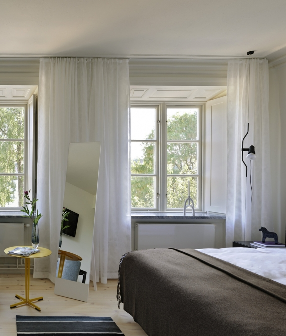 Hotel Skeppsholmen - Rooms and Suites