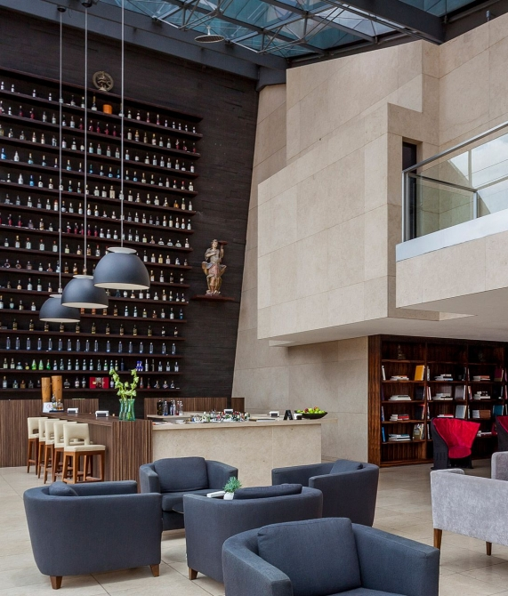 Hotel Unique (Sao Paulo, Brazil) | Design Hotels™