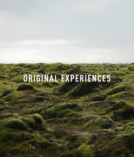 ION Adventure Hotel Original Experiences at Selfoss