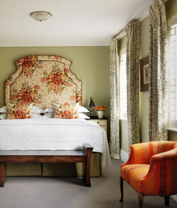 Knightsbridge Hotel Rooms and Suites in London
