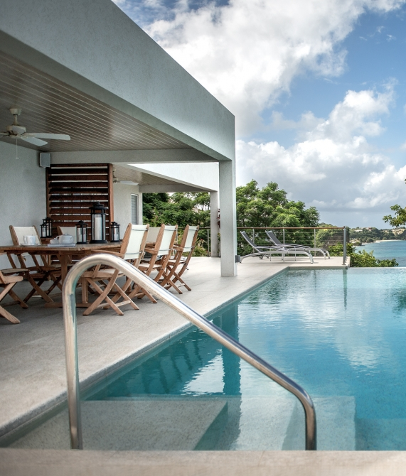 laluna morne rouge grenada design hotels