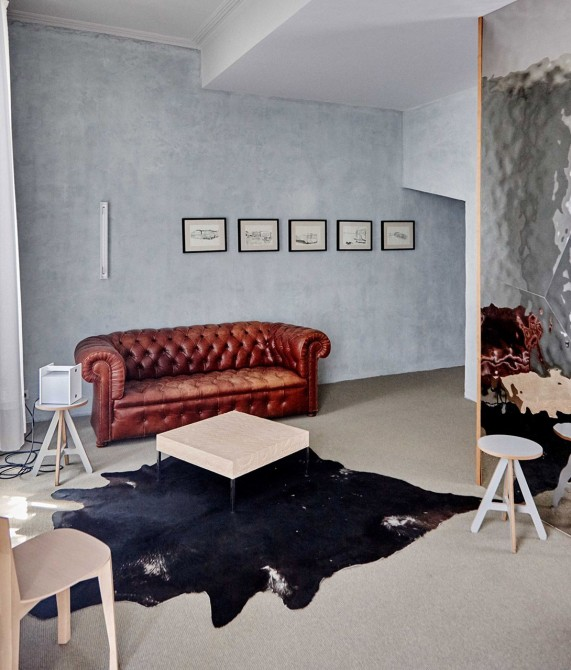 Le Collateral Rooms and Suites in Arles