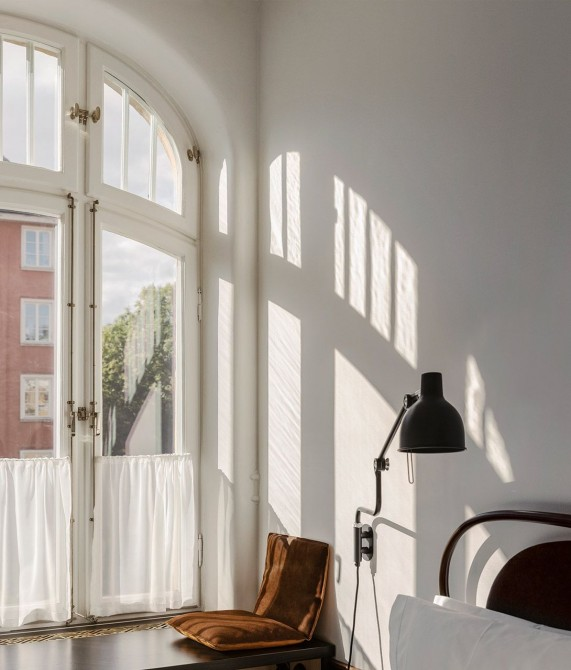 Miss Clara by Nobis Rooms and Suites in Stockholm