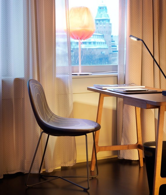 Nobis Hotel Rooms and Suites in Stockholm