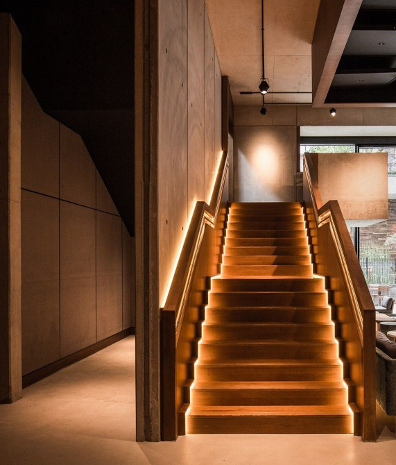 Nobu Hotel Shoreditch London United Kingdom Design
