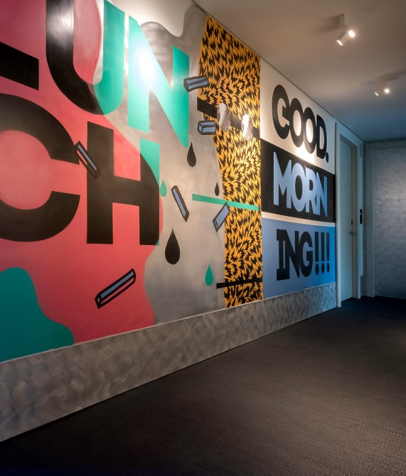 Ovolo Southside Hong Kong Design Hotels™