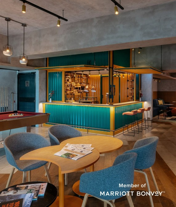 Ovolo Southside Available With Marriott Bonvoy™